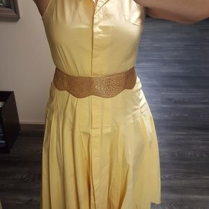 Chadwick Dress